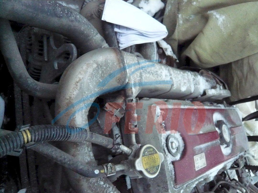 Двигатель Хино 300 в отличном состоянии, Евро 4 , 2013 года